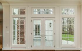Improve Look Your Windows Doors Moulding