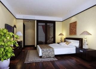 India Lobby Reception Area House