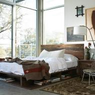 Industrial Bedroom Design Ideas Your House