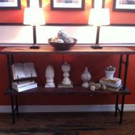 Industrial Table Ellwood Designs Blog
