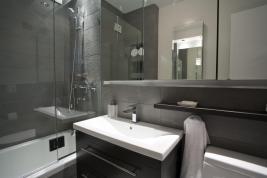 Inexpensive Bathroom Remodel Modern Home Design Ideas