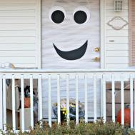 Inexpensive Last Minute Halloween Decorations Love