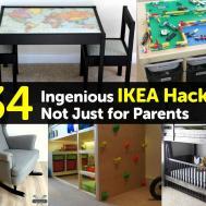 Ingenious Hacks Just Parents