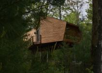 Inhabit Tranquil Treehouse Stunning Views