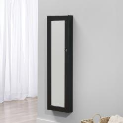 Innerspace Luxury Products Over Door Jewelry Armoire