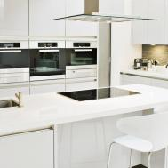 Innovation Contemporary Kitchen Design Home Ideas