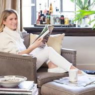 Inside Nyc Home Designer Michelle Smith