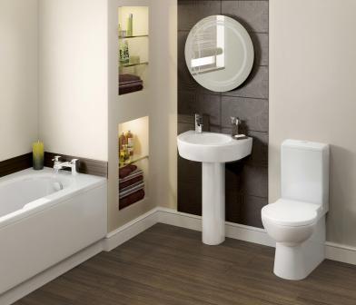Inspiration Bathroom Fitters Bristol