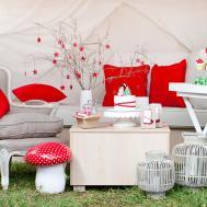Inspiration Christmas Party Studio Blog