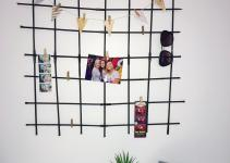 Inspiration Grid Diy Jenna Pearce