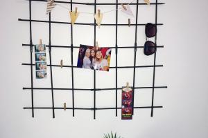 Inspiration Grid Diy Jenna Pearce