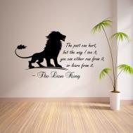 Inspirational Lion King Quotes Quotesgram