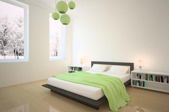 Inspiring Bedrooms Design