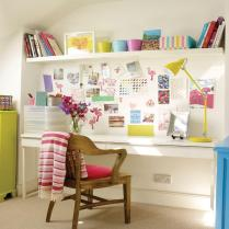 Inspiring Home Office Decorating Ideas