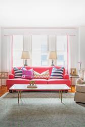 Inspiring Ideas Decorating Living Room Simply Modern