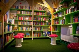 Inspiring Reading Spaces Archives