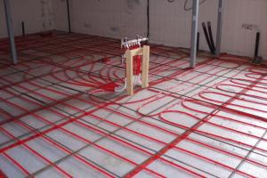 Install Radiant Floor Heating Mats Matttroy