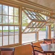 Insulation Removable Windows Porch Sunroom