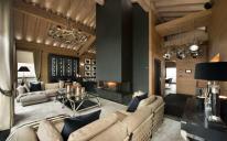 Int Rieur Style Chalet Pour Atmosph Chaleureuse