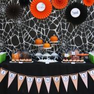 Interior Design Create Horrific Room Halloween