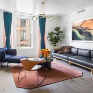 Interior Design Curbed