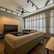 Interior Design Home Renovation Singapore