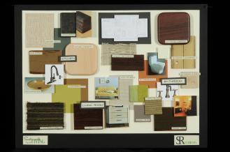 Interior Design Mood Board Sle Floors Doors