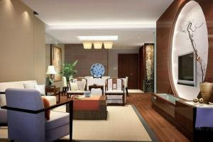 Interior Designs Classic Luxury Home Design