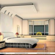 Interior Exterior Plan Well Worked Out Bedroom