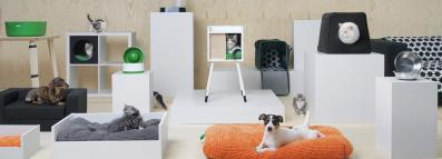 Introduces Lurvig Collection Furniture