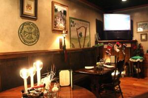Irish Pub Interior Design Ideas Home