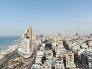 Isrotel Apartment Tel Aviv Sea