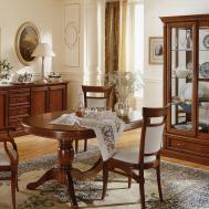 Italian Dining Room Design