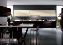 Italian Kitchens Giugiaro Designs