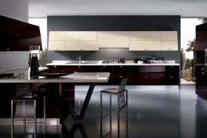 Italian Kitchens Giugiaro Designs