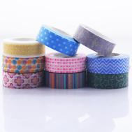 Japanese Decorative Tape Craft Washi Masking Diy