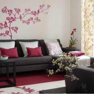 Japanese Inspired Furniture Asian Themed Room Ideas
