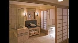 Japanese Style Bathroom Design Decor Ideas
