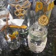 Jarrah Jungle Diy Vintage Candle Holders Vases