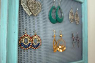 Jewelry Holder Craft Ideas Beautyful