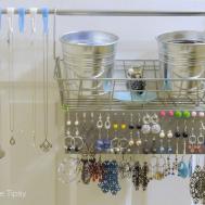 Jewelry Organizer Diy Organize Your Jewelries