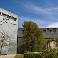 Jewish Museum Berlin Daniel Libeskind Architecture World