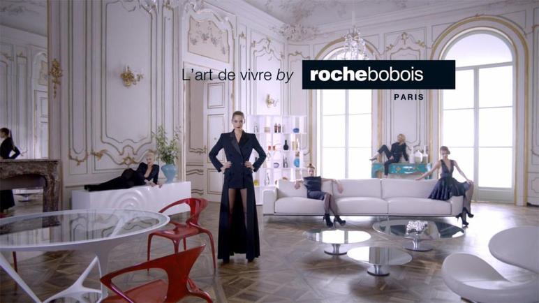 Jubilation Roche Bobois