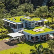Kalia Living Luna Luxury Home Costa Rica