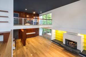 Kearsarge Residence Whole House Renovation Brentwood