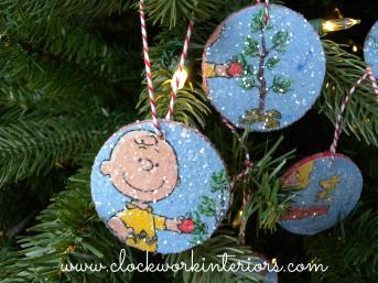Kid Friendly Christmas Ornaments Make Share