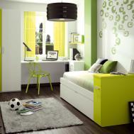 Kids Bedroom Furniture Cabin Beds Bunk