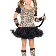 Kids Cat Tutu Costume Girls Costumes