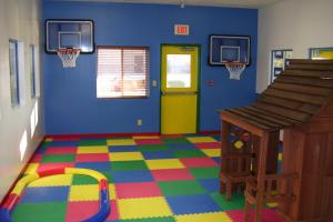 Kids Room Playroom Furniture