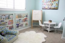 Kids Room Playroom Furniture